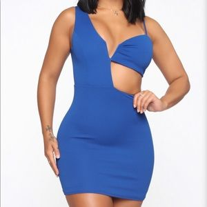 It's Complicated Mini Dress
